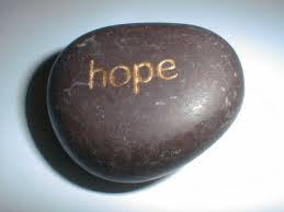 "To hope is to wish for something with expectation of its fulfillment; to look forward to something with confidence or expectation.  Hope is a wonderful thing. Without hope, life would be meaningless. But with hope, our life can be the greatest story ever written. Many of us have lost hope in living a healthy life. And we've lost hope without fully understanding that it will not only affect us, but our children, our family, and our friends. We all deserve to have great health. We all deserve to have hope for a great future. And when we have hope, we have everything.   ""He who has health, has hope; and he who has hope, has everything.""                               -Thomas Carlyle"