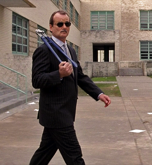 Bill Murray | Rushmore