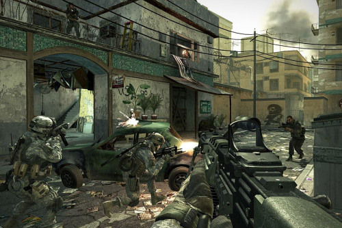BREAKING: Call of Duty: Modern Warfare creators vs. Activision case resolved! The case has been settled out of court, according to Activision. Click through for details.