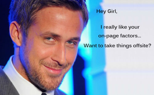 Hey Girl, I really like your on-page factors… Want to take things offsite? http://www.seomoz.org/blog/8-easy-wins-for-on-page-seo