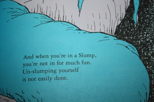 Dr Seuss genius.