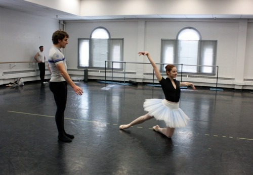 the-breaking-pointe-blog:  Christiana!