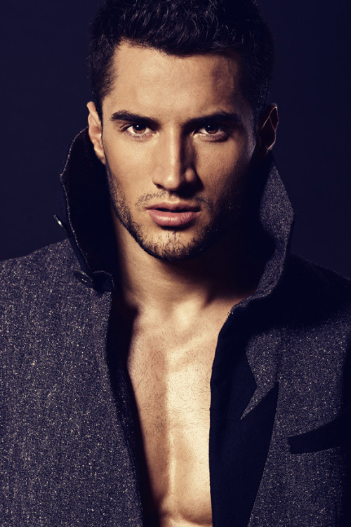 mancrushoftheday:  Florin Dobrin.Visit The Man Crush Blog | Twitter | Facebook | Google+