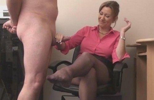male spanking Naked art female clothed