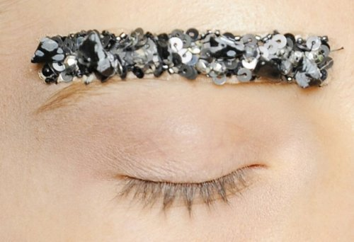 Chanel beauty, fall 2012