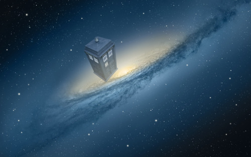 thetardis:  I made this a while ago when the OS X Mountain Lion background was released. I figured, what the heck lets submit this baby! :)  Oh, this is gorgeous. (right click, set as background)