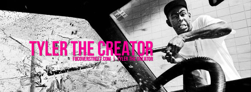 Tyler The Creator 3 Facebook Cover