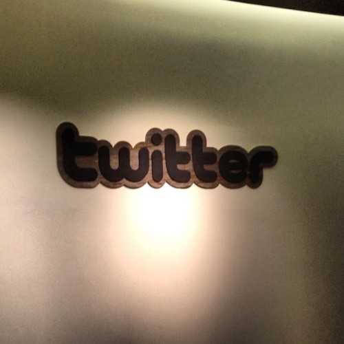 #oldtwitter (Taken with Instagram at Twitter, Inc.)