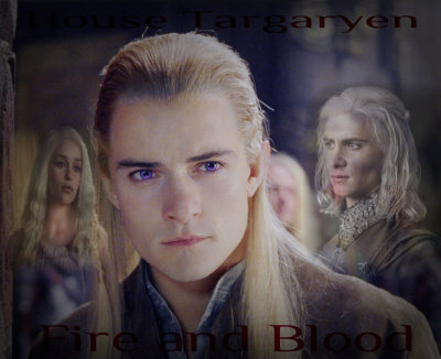 aberrantmuse:  House Targaryen:  Fire and Blood