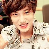9 pictures of KAI // asked by imyoonas.