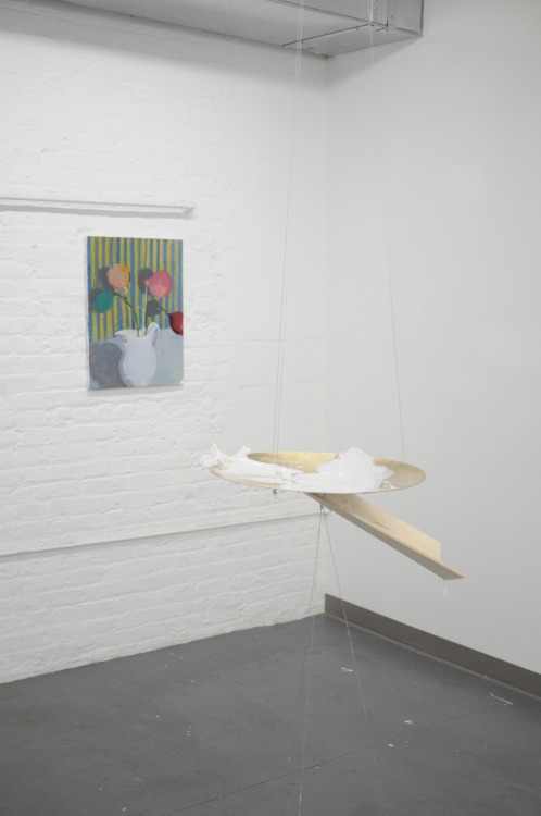 Invisible Furnace @ The Active Space, June 1 - July 1, 2012