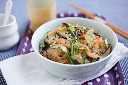 wehavethemunchies:  Vegetable Fried Noodles