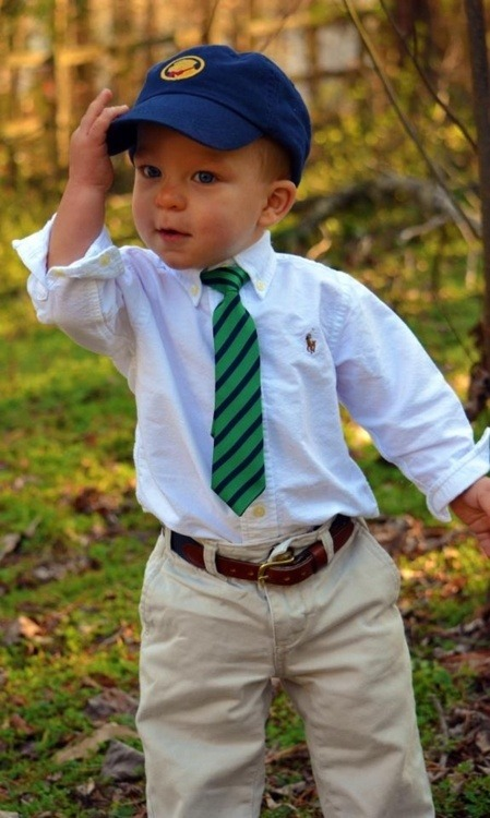 this will be my kid