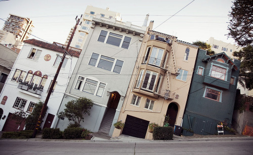 perfectmadness:  San Francisco Tilt (by Andrew Tomayko)