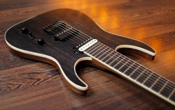 obstinatefanatic:  Blackmachine B7. It's 7 strings of sex.