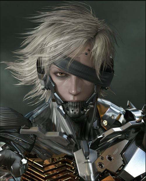 gamefreaksnz:  Metal Gear Rising: Revengeance E3 trailer  Raiden strives to make it right in this heart-pounding trailer for Metal Gear Rising: Revengeance by Kojima Productions and Platinum Games.