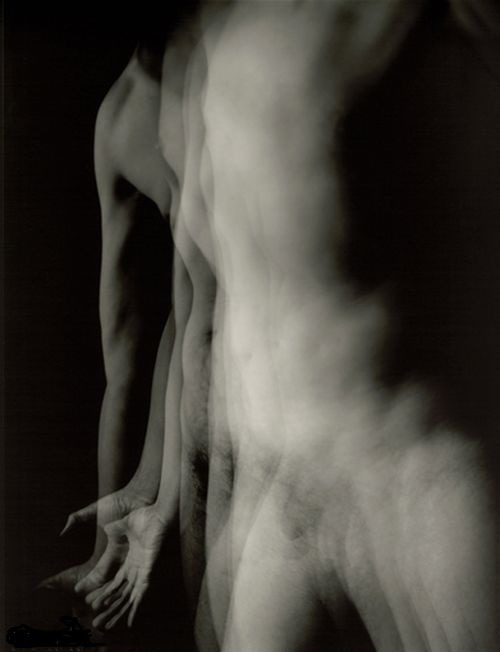 Pavel Odvody - from 'Studies of the Body'