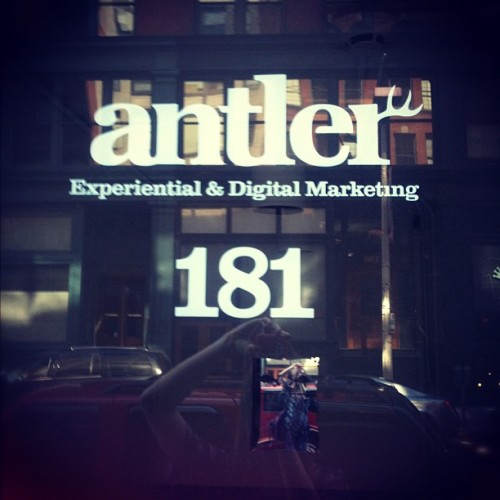 The end of an era @antleragency  (Taken with instagram)