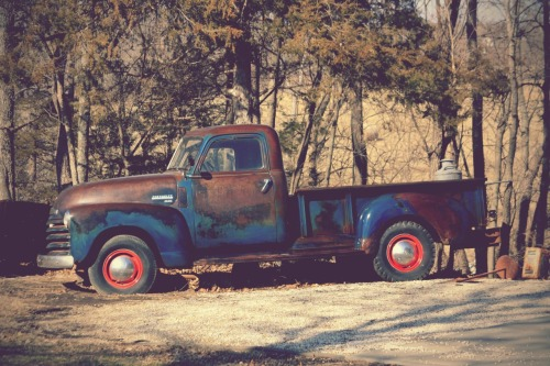 Chevy 3800 Long