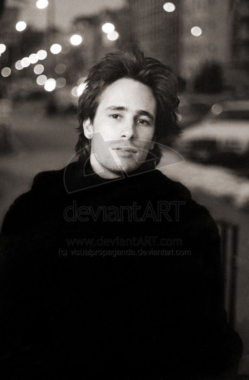 Jeff Buckley of the Day