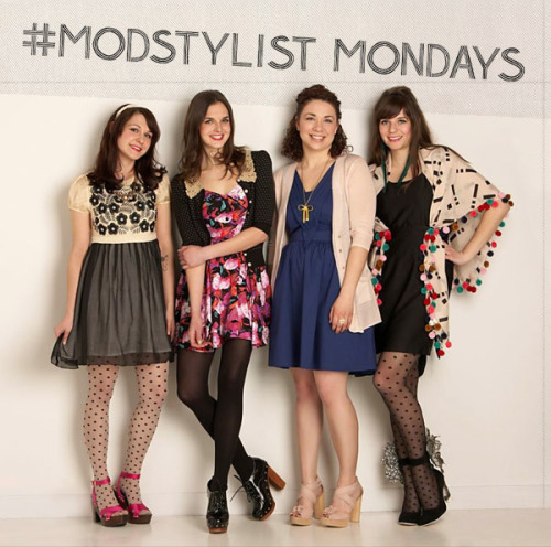 Good morning everyone! It's #ModStylist Monday! Our lovely team of ModStylists will be with us for the rest of the day to share their inspiration and outfit photos, and to offer up styling tips and tricks!  They'll also be answering all of your styling questions, so Ask a ModStylist and your question might be featured on our feed!
