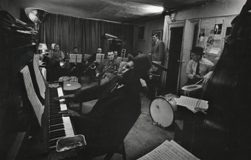 A Hidden New York City Jazz Scene, Through the Eyes of a Master Photos by W. Eugene Smith