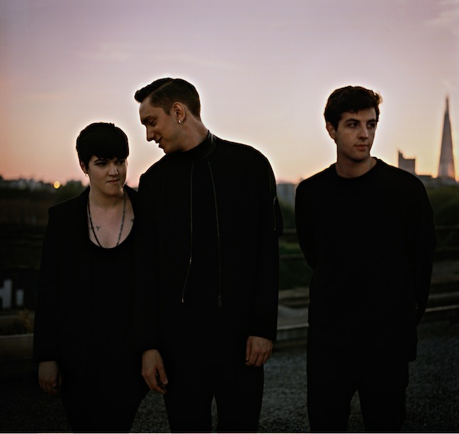 "postdubstep:  The xx Announce New Album Called CoexistPitchfork reports: The xx have announced the eagerly awaited follow-up to their 2009 self-titled debut record. Coexist will be out through Young Turks on September 11 in the U.S. and September 10 internationally. The band writes, ""After a long time on the road, we took a break, created our own studio and wrote these new songs that we're so looking forward to playing to you."""