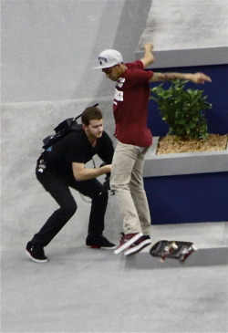 Awkward skate photo #1. http://streetleague.com/