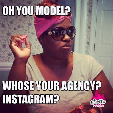 For all of you who hate #Instragram users…