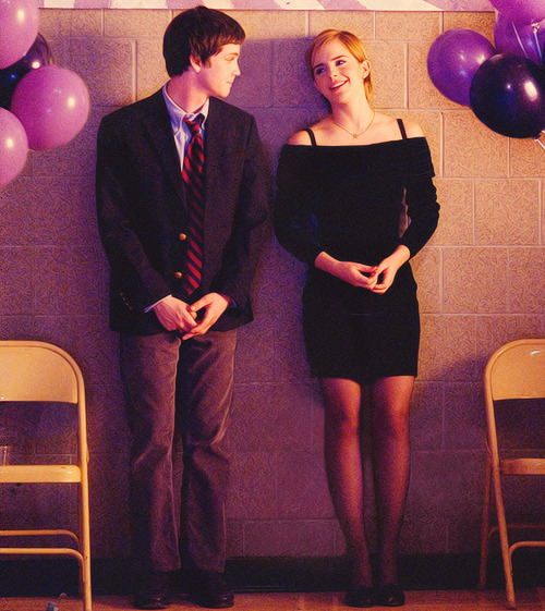 New still of 'The Perks of Being A Wallflower'
