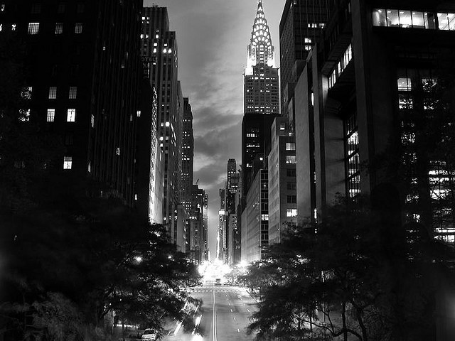I would love to go visit NYC just go to the Chrysler building. It's so beautiful in photos, I can't imagine what it would be like in person.