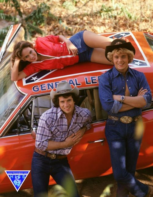 lifeonmars70s:  The Dukes Of Hazzard