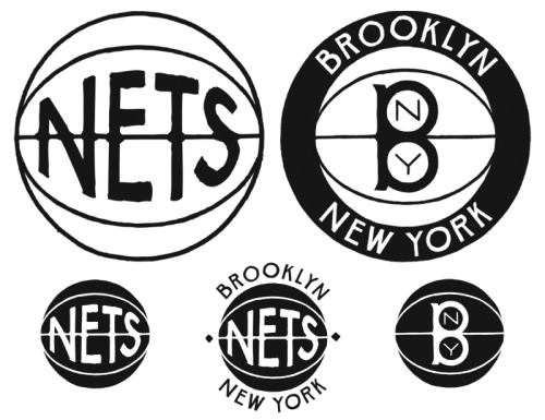 divisionoflabor:  nice post about the nets logo from the fox is black and jon contino