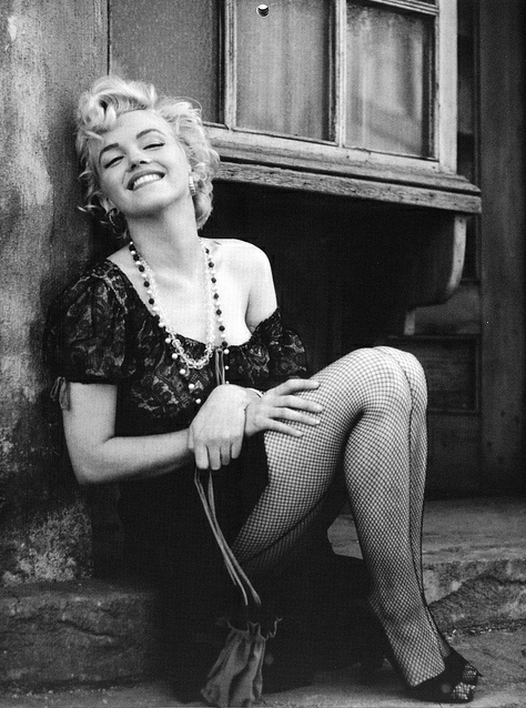 Happy Birthday,Marilyn Monroe!