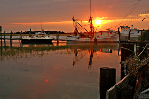 James Island, Charleston, South Carolina