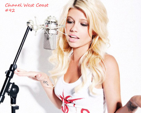 Exotic Essentials Hot 100 #92 Chanel West Coast
