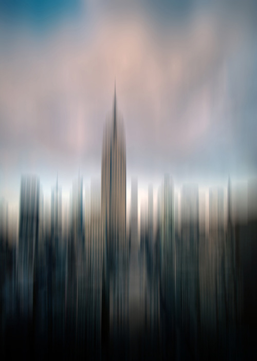 razorshapes:  Empire State by Florian Muller