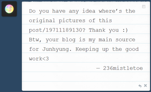 Ohh.. Thank You for appreciating the value of my blog ^^ and the answer for your question, yes… this is the original picture of that edited photo. That was airport pictures going to Indonesia(I think? not sure) taken by Yong Company ^^
