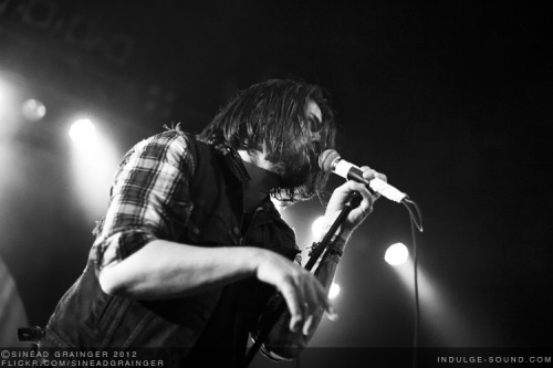 PHOTOS: Taking Back Sunday - ABC, Glasgow - 29th May 2012. Check out our photo set of Taking Back Sunday headlining Slam Dunk Scotland! View photos | Follow: TUMBLR | TWITTER | FACEBOOK | YOUTUBE