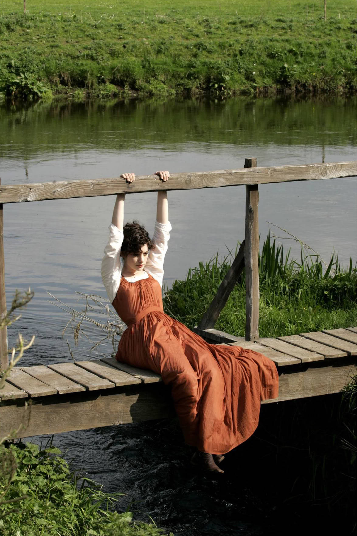 kingdomofdust:  Becoming Jane