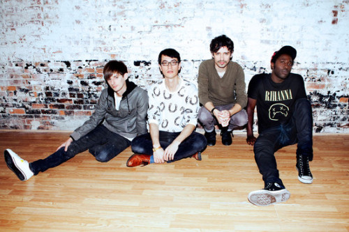 Bloc Party Titles New Album
