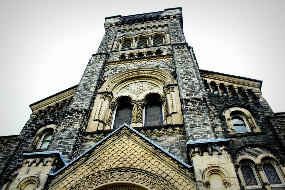 Location: Downtown Toronto, U of T, King's CollegeTaken by: So-moi photography ©