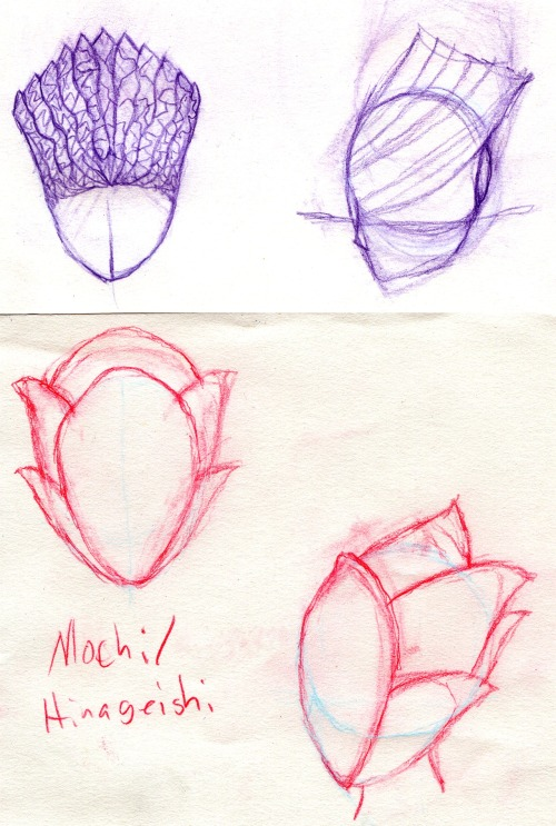 Rei Head Concepts Kagami/Kage Mochi/Hachisu (Pic is mislabeled sadly)