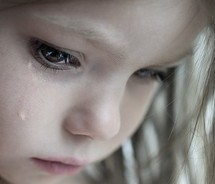 Nurses face many tough situations – but helping a grieving child may be one of the toughest. Learn how to help. (click on image for full article)