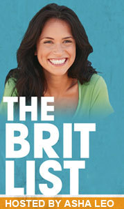 The Brit List: Summer of London – The Royal Summer   For those of us who live and breathe British pop culture, London is already the center of the universe. But this summer, the city will dominate our attentions like never before. The Queen's Jubilee will kick off two months of unrelenting focus on Britain's capital, leading up to the globe's biggest sporting event, the Olympics. From the music to the movies, the fashions to the arts, each week we'll be highlighting the best that London has on offer this summer. The Brit List's Asha Leo (@AshaLeo) will be the on-air host of 60-second roundups on BBC America, with BBC America talent including Idris Elba chiming in with their London picks of the summer.