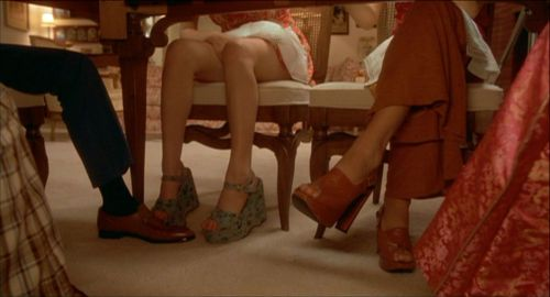 scarlettazalea:  her wedges ughhhh yes  Great shoes in this movie.