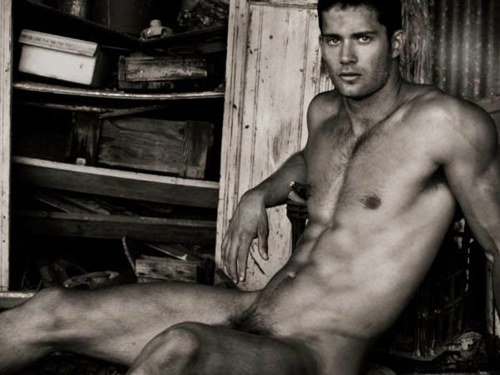 Outback by Paul Freeman