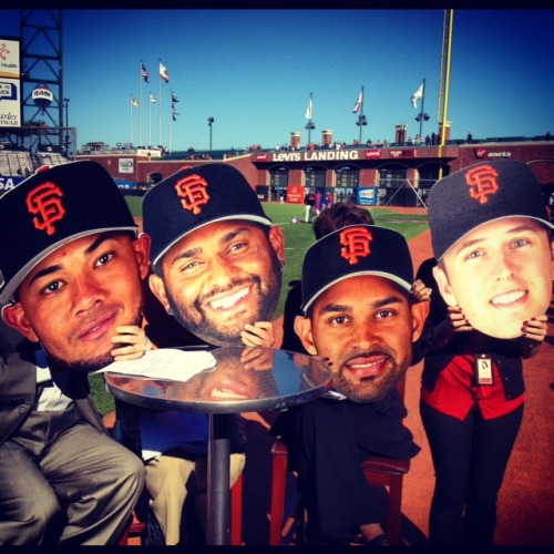 sfgiants:  #VoteSFG
