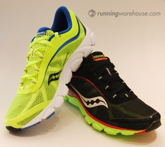howtorunfree:  Motivation for your run, new shoes from Saucony coming soon. Look for the Virrata.