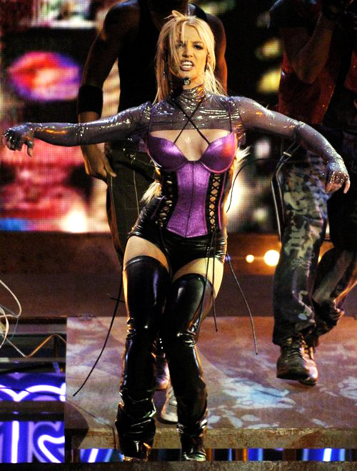 016/100 pictures of Britney Spears
